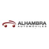 Automóviles Alhambra